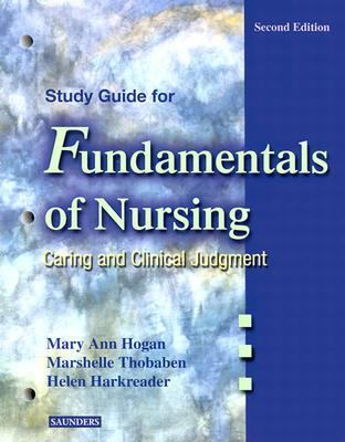 Fundamentals of Nursing Caring and Clinical Judgement