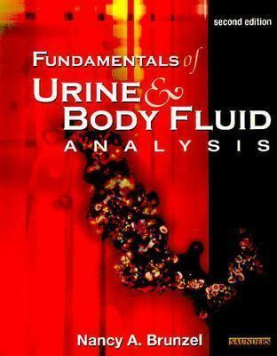 Fundamentals of Urine & Body Fluid Analysis
