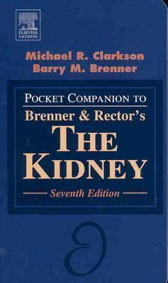Pocket Companion To Brenner & Rector's The Kidney