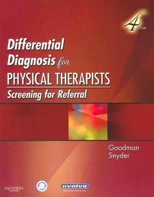 Differential Diagnosis for Physical Therapists Screening for Referral