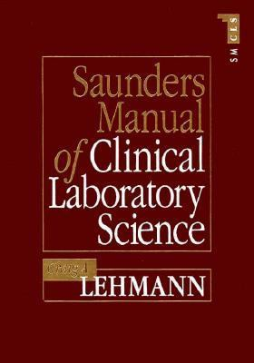 Saunders Manual of Clinical Lab.science