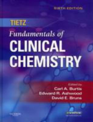 Tietz Fundamentals of Clinical Chemistry