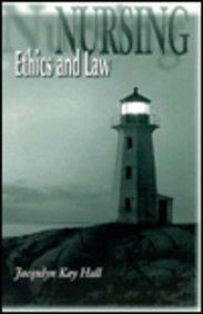 Nursing Ethics & Law