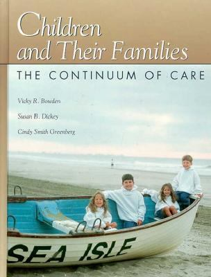 Children and Their Families The Continuum of Care