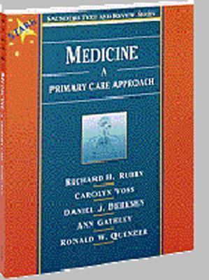 Medicine A Primary Care Approach
