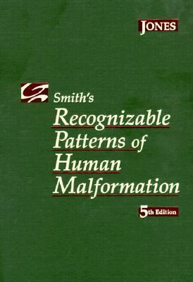 Smith's Recognizable Patterns of Human Malformation