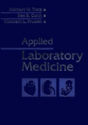 Applied Laboratory Medicine
