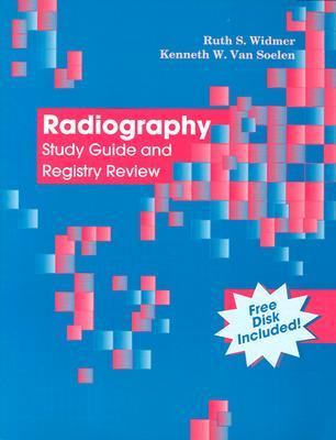 Radiography Study Guide and Registry Review