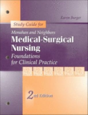 Medical-Surgical Nursing Foundations for Clinical Practice