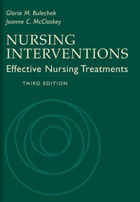 Nursing Interventions Effective Nursing Treatments