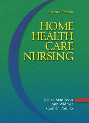 Home Health Care Nursing