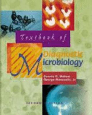 Textbook of Diagnostic Microbiology