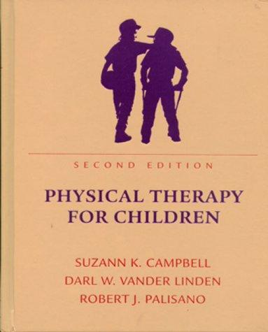 Physical Therapy for Children
