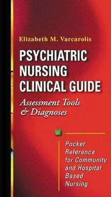 Psychiatric Nursing Clinical Guide: Assessment Tools and Diagnoses