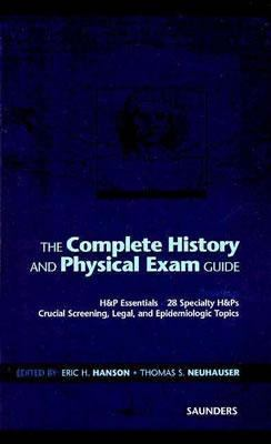Complete History and Physical Exam Guide