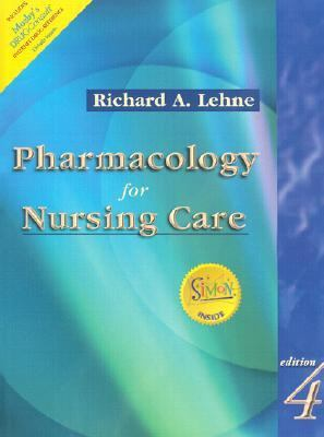 Pharmacology for Nursing Care