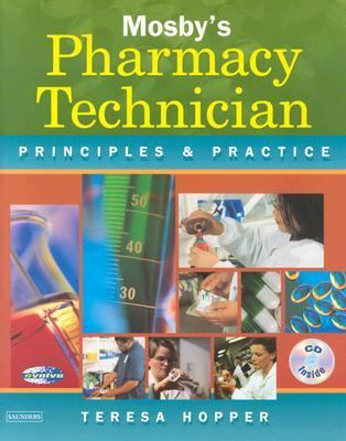 Mosby's Pharmacy Technician Principles and Practice