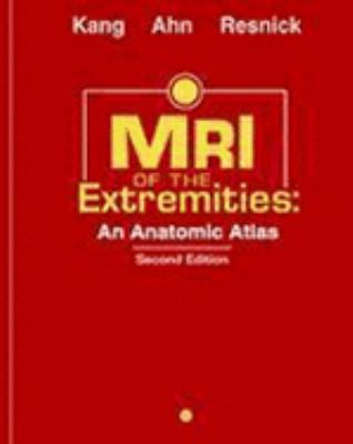 Mri of the Extremeties An Anatomic Atlas