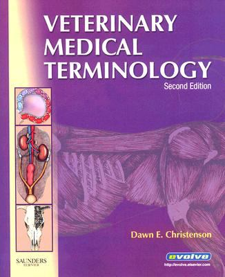 Veterinary Medical Terminology, 2e