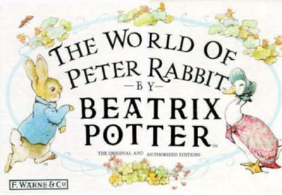 World of Peter Rabbit, Vol. 1