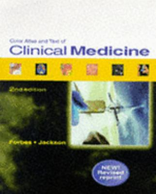 Color Atlas and Text of Clinical Medicine