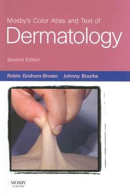 Mosby's Color Atlas and Text of Dermatology