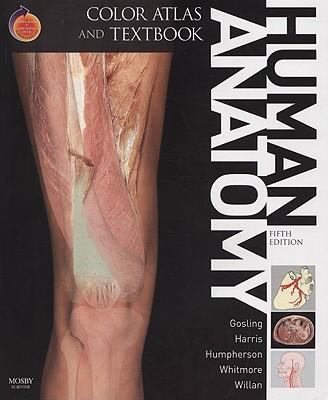 Human Anatomy: With Student Consult Online Access