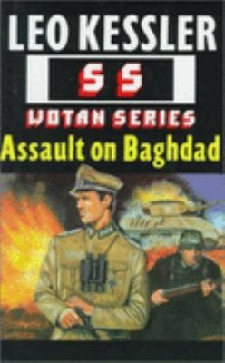 Assault on Baghdad