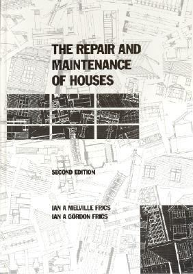 Repair and Maintenance of Houses