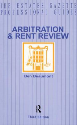 Arbitration and Rent Review