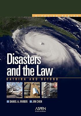 Disasters And the Law Katrina And Beyond