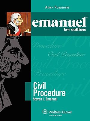 Civil Procedure 2008