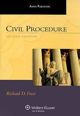 Civil Procedure, Second Edition