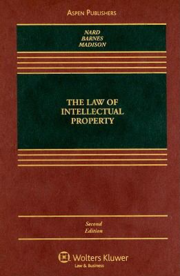 Law of Intellectual Property 2E