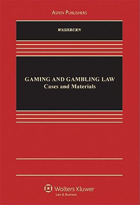 Law of Gaming and Gambling : Policies and Principles