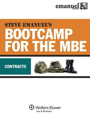 Mbe Bootcamp : Contracts