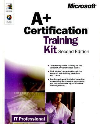 A+ Certification Training Kit