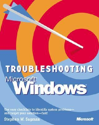 Troubleshooting Microsoft Windows - Stephen W. Sagman - Paperback