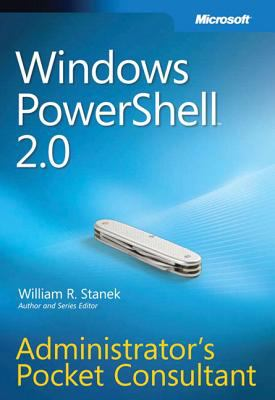 Windows Powershell 2. 0
