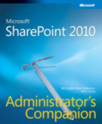 Microsoft SharePoint 2010 Administrator