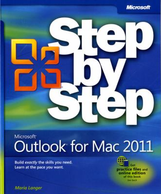 Microsoft Outlook 2011 for Macintosh Step by Step