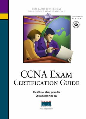 Ccna Exam Certification Guide
