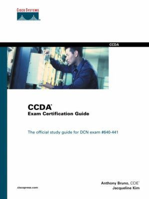 Ccda Exam Certification Guide-w/cd