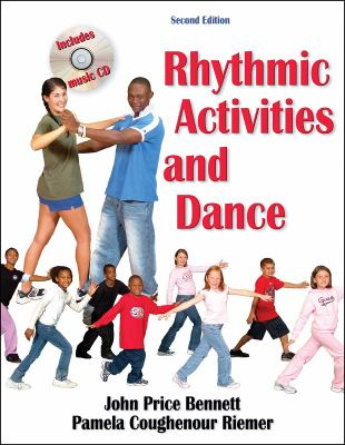 Rhythmic Activities and Dance - 2E
