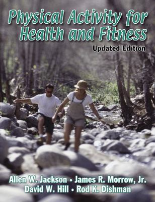 Physical Activity for Health and Fitness