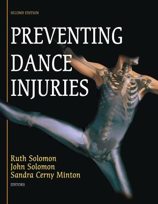Preventing Dance Injuries