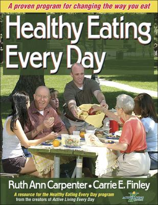 Healthy Eating Every Day Participant Package