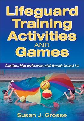 Lifeguard Training Activities and Games