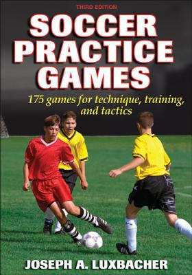 Soccer Practice Games - 3rd Games