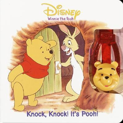 Knock, Knock! It's Pooh